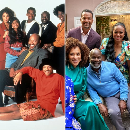 Fresh Prince of Bel-Air Cast Honors James Avery at Reunion