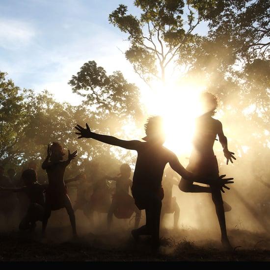 Laura Aboriginal Dance Festival Pictures