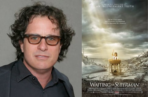 Waiting For Superman: Interview With Davis Guggenheim