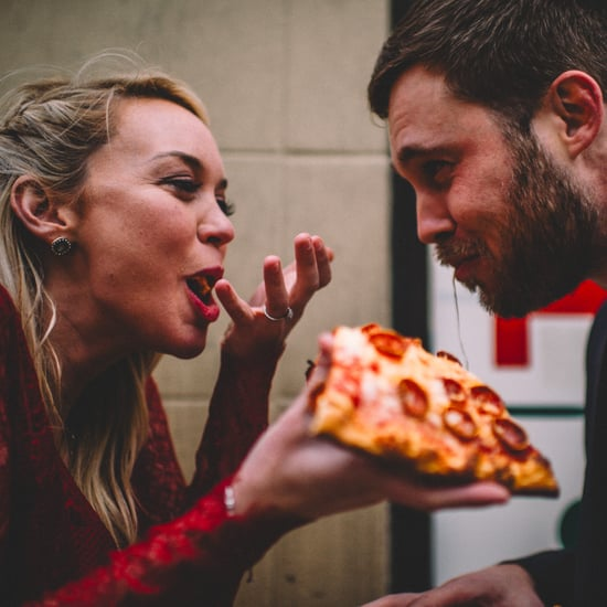 Things Guys Should Never Do When Girls Are Hangry