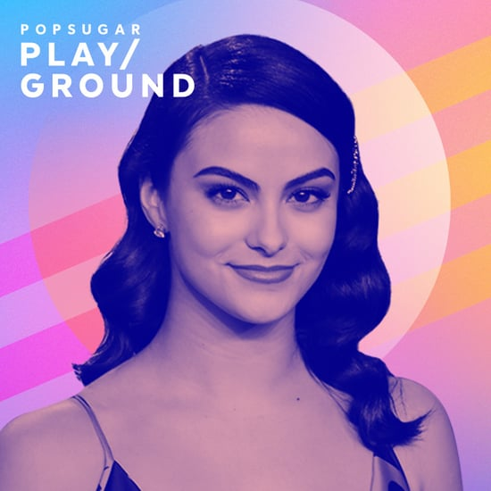 Camila Mendes Is Headlining POPSUGAR Play/Ground 2019