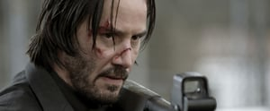 A John Wick Sequel Is on the Way!