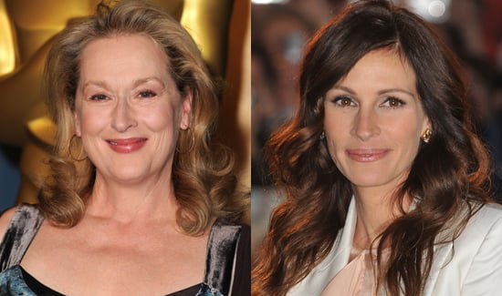 Meryl Streep and Julia Roberts Team Up For Film Adaptation of August: Osage Country