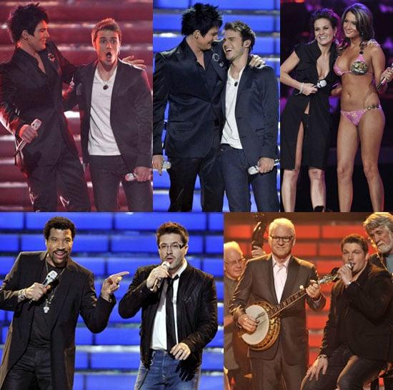 American Idol Season 8 Season Finale Winner is Kris Allen