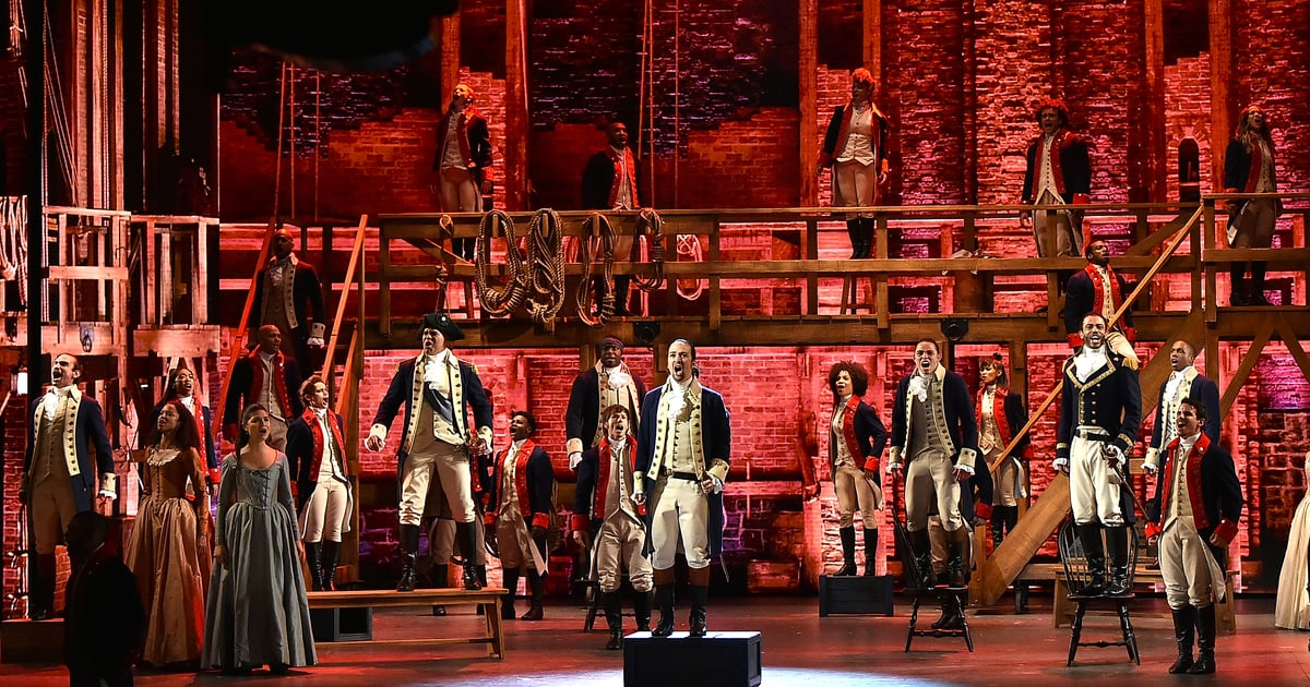 Where You Can Find the Original Cast of Hamilton in Their Other Projects
