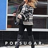 Blake Lively Walking in NYC | Pictures