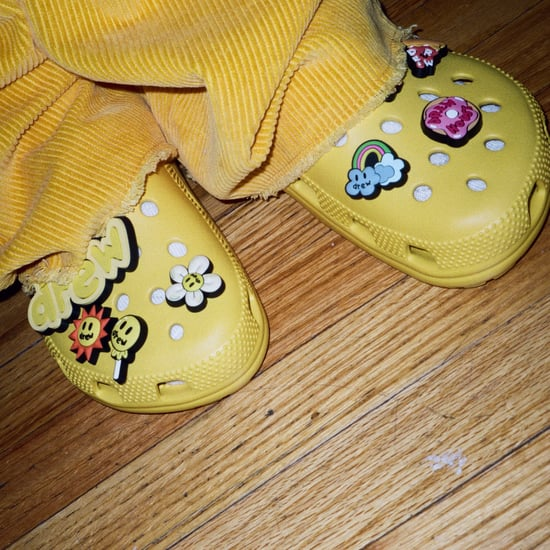 Justin Bieber x Crocs Collaboration Sneak Peek