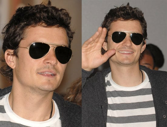 Orlando Bloom Is Looking For Love, Any Takers?