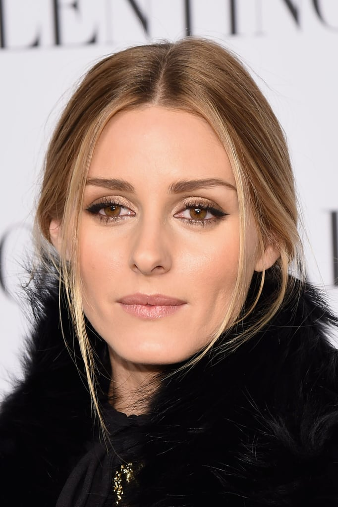 Olivia Palermo For Ciaté London