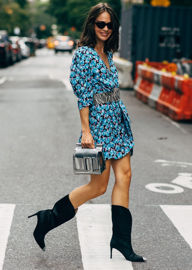 The Best Black Ankle Boots For Autumn 2019