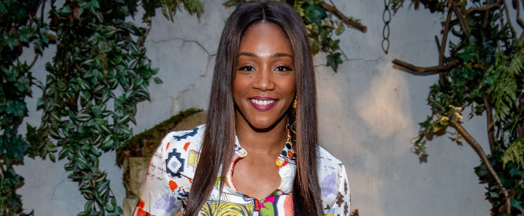 Tiffany Haddish Power Your Happy Interview
