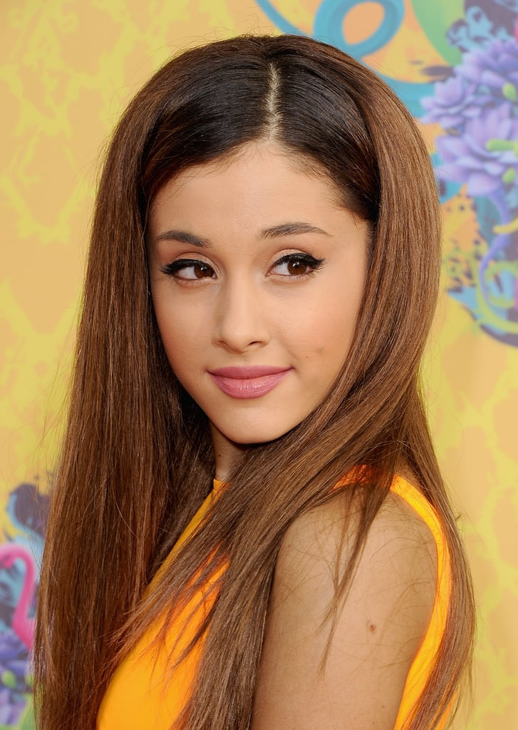 """A Look Back at Every Time Ariana Grande Has Said """"Thank U, Next"""" to Her Signature Ponytail"""