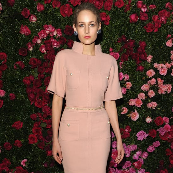 Booties Are Grabbing Some Major Attention As A Firm: Leelee Sobieski Style