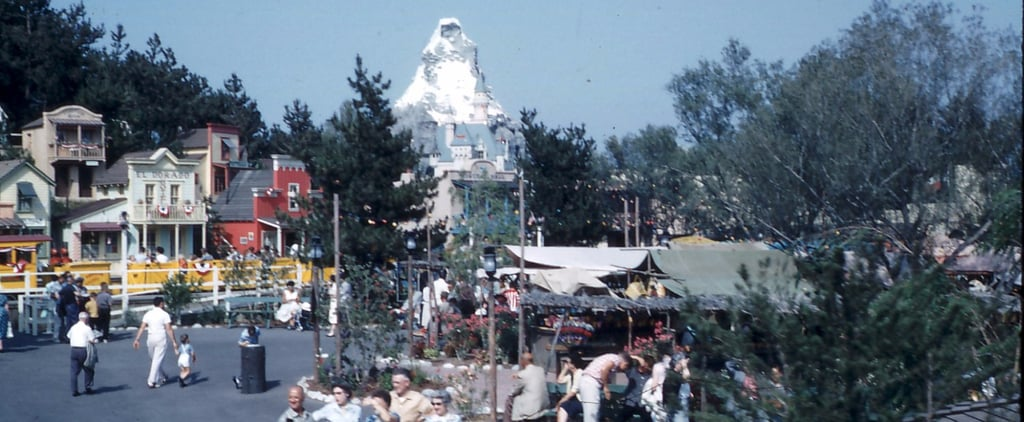 This Tragic True Story Inspired a Haunting Disneyland Urban Legend
