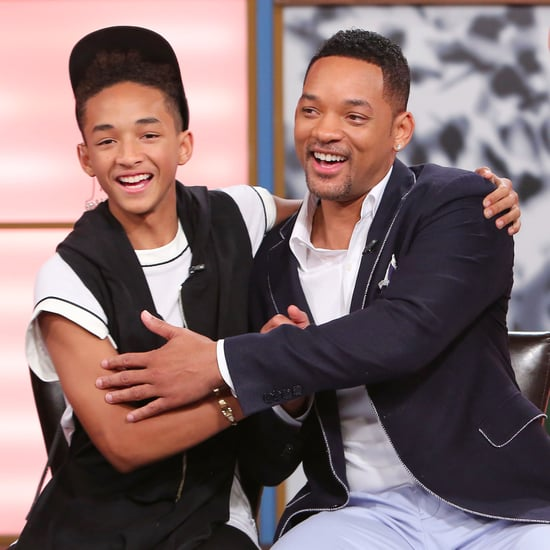 Will and Jaden Smith Pictures