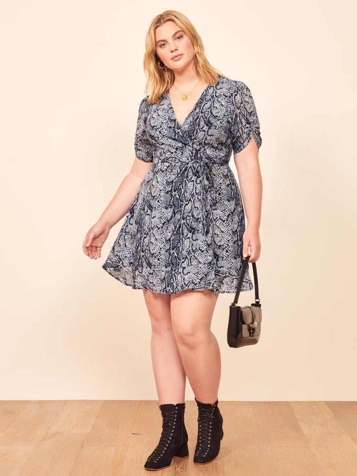 Shop the Best Plus-Size Dresses For Fall   POPSUGAR Fashion