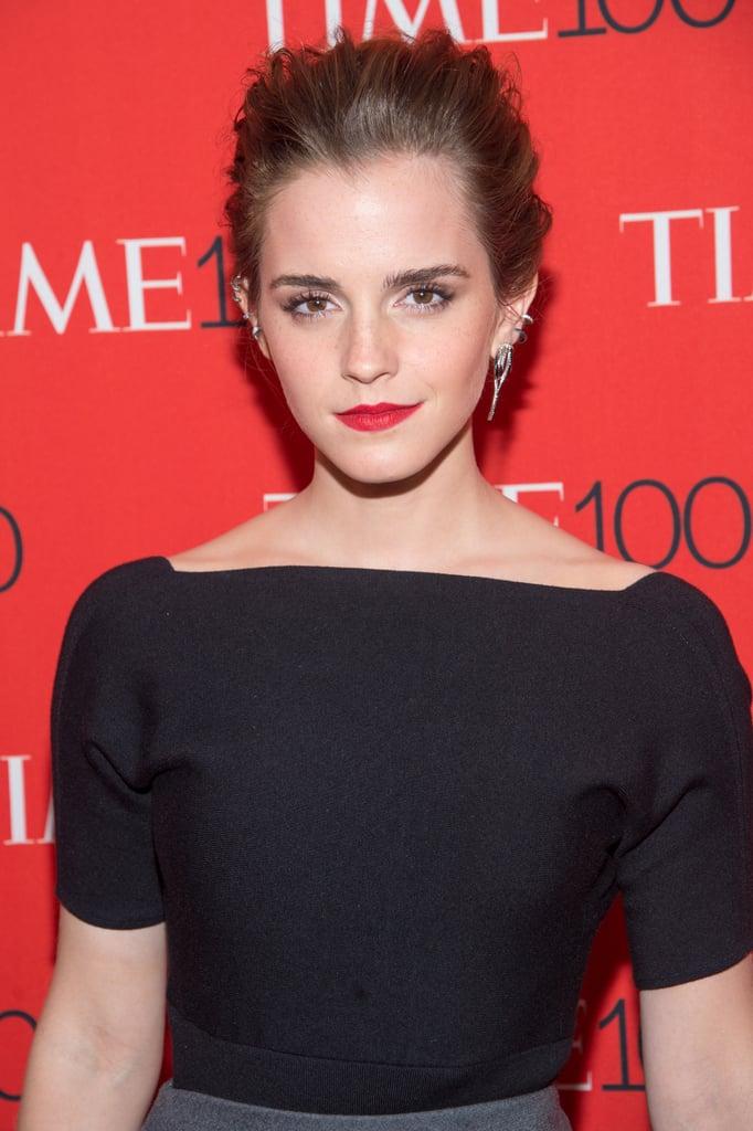 Emma Watson, 25