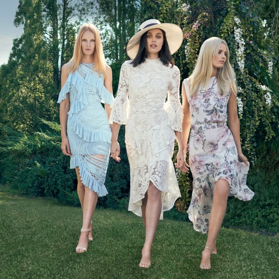 Shop David Jones Spring Racing Dresses
