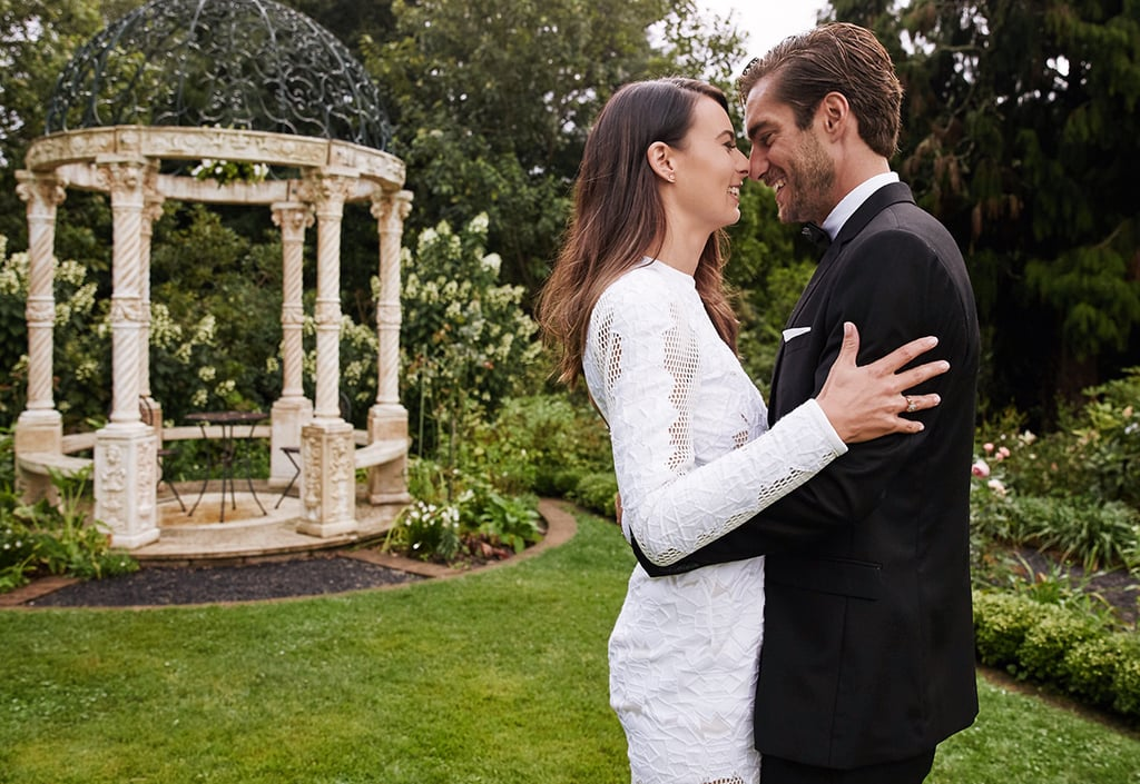 Photos From a Stylish New Zealand Wedding