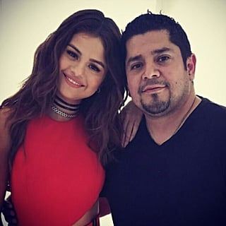 Who Is Selena Gomez's Dad?