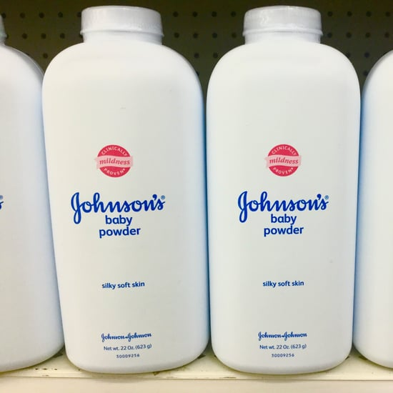 Johnson & Johnson Criminal Investigation For Baby Powder