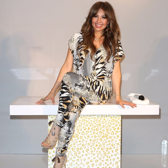 Thalia's Fashion Tips