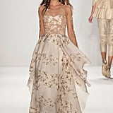 Badgley Mischka Spring 2015