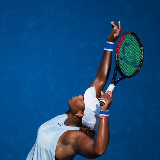 Taylor Townsend on the Lack of Diversity in Tennis