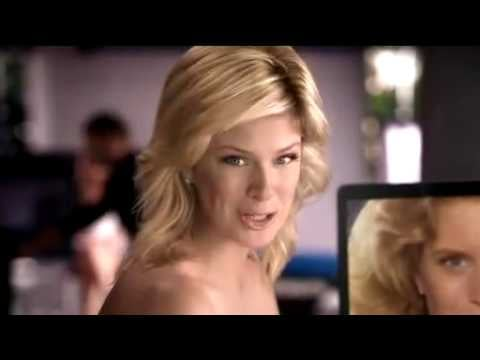 Rachel Hunter Returns as Pantene Hair Ambassador