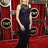 Nicole Kidman stepped out for the SAG Awards.