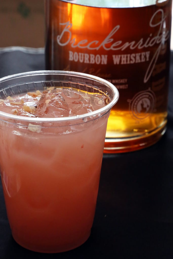 Bourbon Hurricane