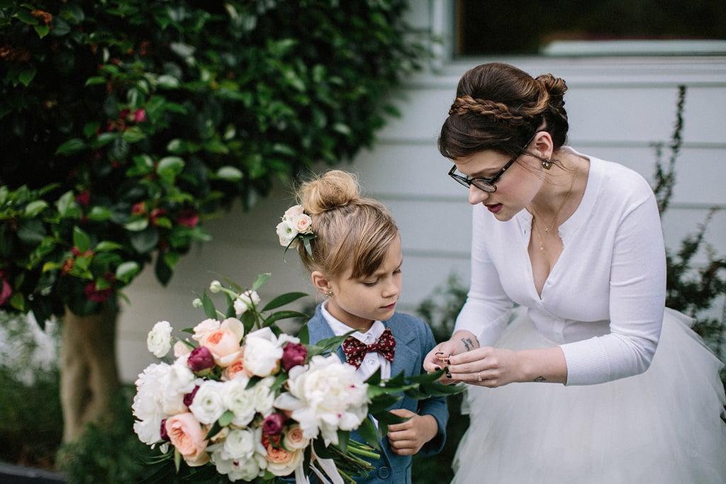Wedding Ring Bearer 22 Lovely