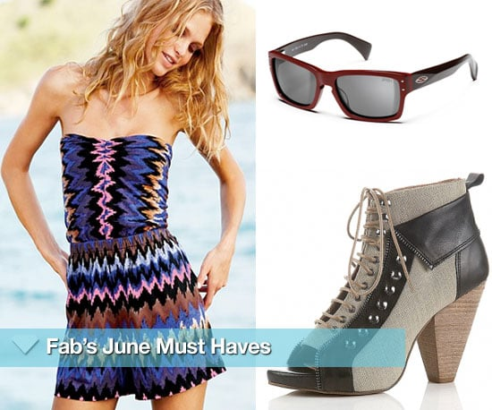June Must-Have Clothes and Accessories