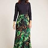 Tanzine Maxi Dress