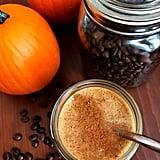 Pumpkin Spice Latte Protein Smoothie
