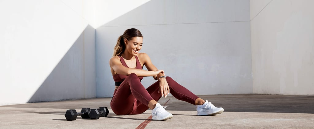 Trainer Tips For Getting in Shape
