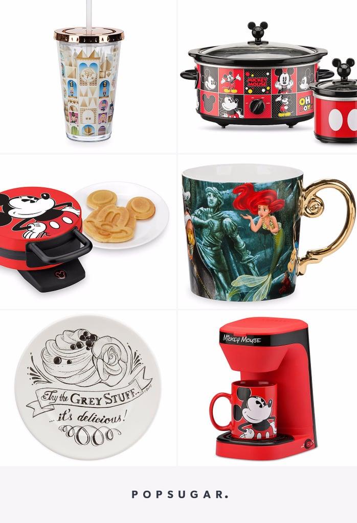 Best Kitchen and Dinnerware From the Disney Store POPSUGAR Food