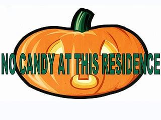 Sex Offenders Get Scarlet Pumpkin for Halloween