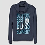 Have You Seen My Slipper Sweatshirt
