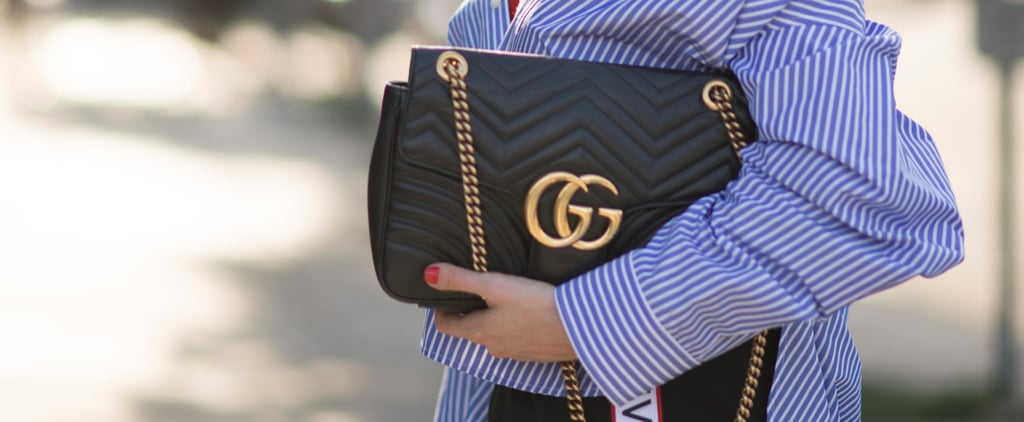 3 Fast Ways to Spot Fake Gucci