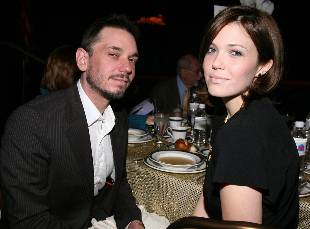 "Monday marked the nine-year anniversary of Adam ""DJ AM"" Goldstein's shocking death, and ex-girlfriend Mandy Moore made sure everyone knew she was keeping him in her thoughts. The This Is Us star, 34, shared a sweet photo of the late deejay casually leaning on a couch and looking into the camera on Instagram, captioning the intimate shot, ""9 years. I miss you every day, Adam. #djam."" Mandy and Adam were friends for years before they began dating in early 2007 after sparks flew at a New Year's Eve party in Miami, and enjoyed a number of adorable outings together until they split a few months later in March of that same year. Despite parting ways romantically, the pair remained good friends. After Adam survived a deadly plane crash with Blink-182 drummer Travis Barker, Mandy even rushed to the Joseph Still Burn Centre in Georgia where he was being held to visit him.  Adam was found dead from a drug overdose at age 36 in his home in New York City on Aug. 28, 2009, and Mandy has paid tribute to him on social media multiple times over the last few years. In 2015 she posted a photo of him performing, writing, """"This guy. One of a kind. Been on my mind a lot lately . . . I can still hear your laugh and oh man, I miss your hugs more than anything . . . I'm still at a loss."" See Mandy's tributes to her friend and ex-boyfriend, as well as photos of the former couple, ahead.      Related:                                                                                                           63 Celebrities We Had to Say Goodbye to in 2018"