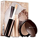 Becca Glow on the Go Shimmering Skin Perfector Moonstone Set