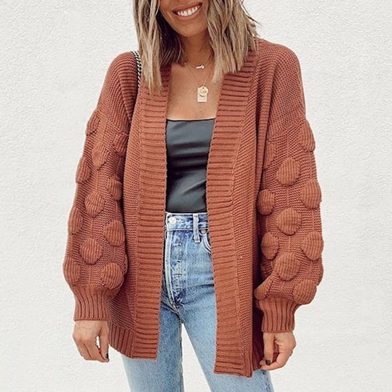 Highest-Rated Sweaters on Amazon Fashion