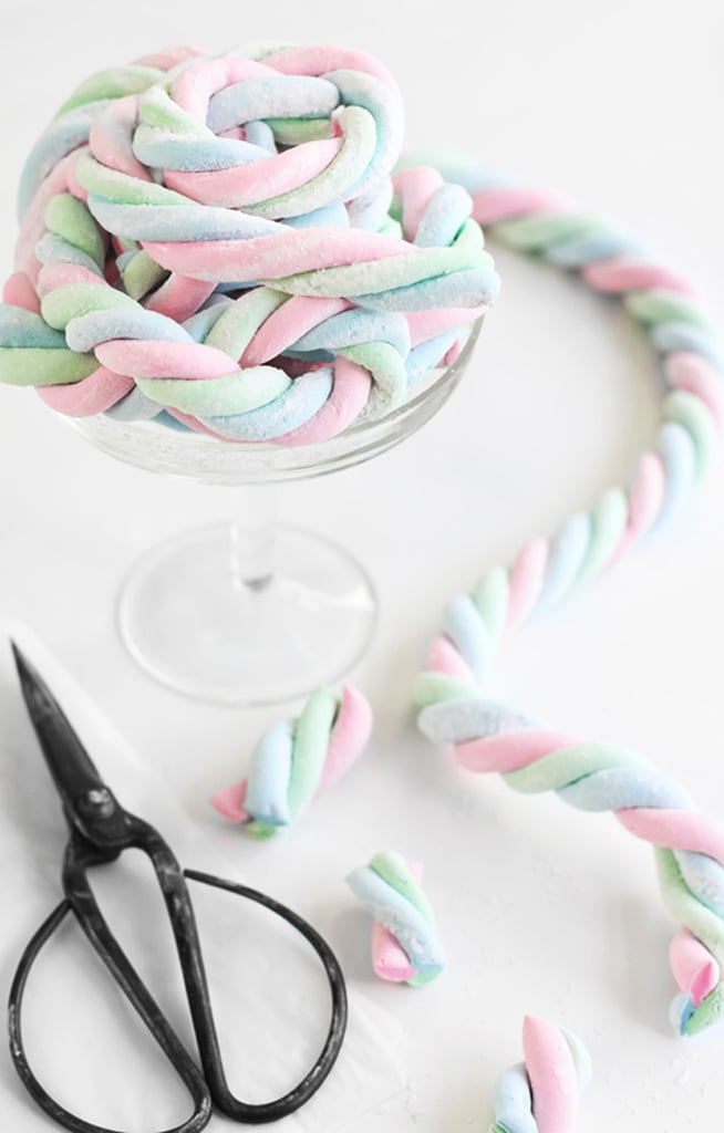 Marshmallow Ropes