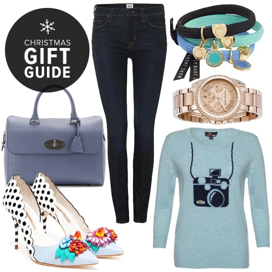 Gifts For Women in Their 20s - Gifts For Women In Their 20s Ultimate Fashion Gift Guide For 2013