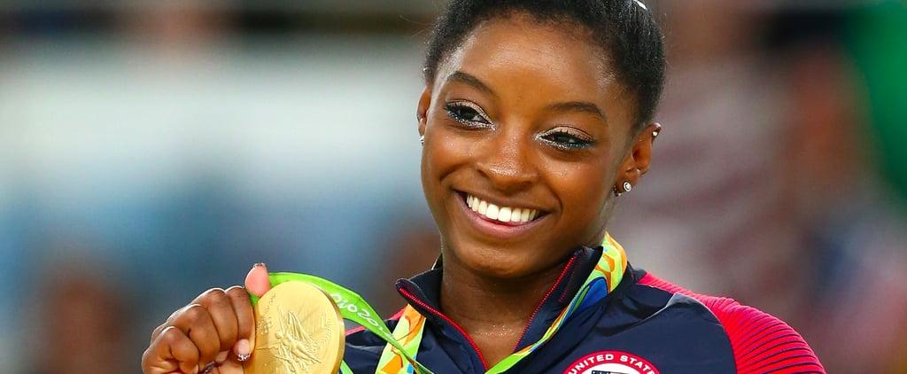 كم يجني الفائزون بالميداليات الذهبية في الألعاب الأولمبية