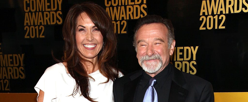 Susan Williams's Essay About Robin Williams October 2016