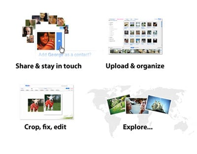 Cool Apps and Ways to Share Your Pics in Flickr