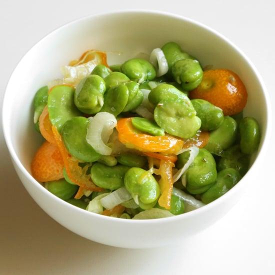 Easy Fava Bean Recipe