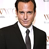 Will Arnett co-hosted the Worldwide Orphans Foundation Benefit Gala.